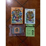 Mario Party 3 N64 Nintendo