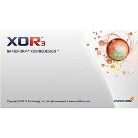 Rapidform Xor3 Sp1 For Autocad 2007-2013