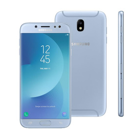 Samsung Galaxy J7 Pro Azul 64gb 13mp 7.0 Octa Core 3gb