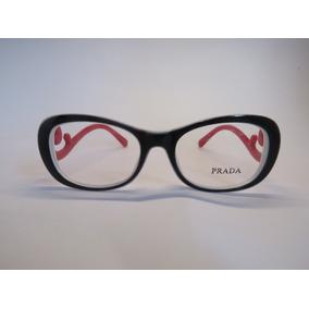 Prada Oculos Grau Rossa - Óculos no Mercado Livre Brasil d8542fa67f