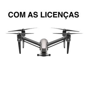 drone qui vole