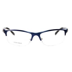 1f7037da4a84b Armação P  Grau Tommy Hilfiger - Óculos Azul no Mercado Livre Brasil