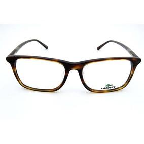 Haste Oculos Red Nose Lacoste - Óculos no Mercado Livre Brasil 69ef43da1d