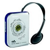 Reproductor De Cassette Estéreo Walkman Sony Wm Fx495 C...