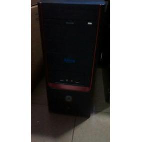 Computadora Pentium Dual Core, 1gb Ram, 250gb Disco Duro