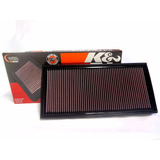 Filtro De Panel K&n Para Rcz, 207 Gti, 1.6thp, Mini