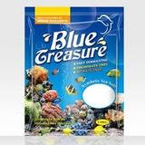 Sal Blue Treasure Reef 3,35 Kg -aquario Marinnho,reef,corais