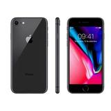 Iphone 8 64gb Anatel + Garantia 1 Ano Envio Gratis