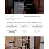 Ecommerce 2.0 Hermo Benito