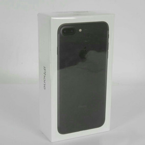 Original Iphone 7 32gb Libre Sellado 4g Mica Fibra De Vidrio