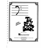 The Real Book Volumen 1 - Bass (clave De Fa) - Sixth Edition