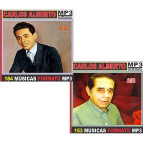 Carlos Alberto Cd Discografia Com 337 Músicas