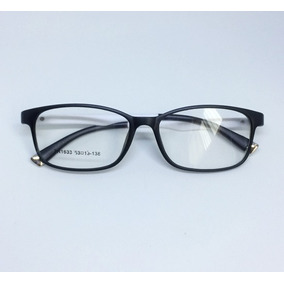 ba9a2952bea6d Oculos Na Cor Branca Pinhole - Óculos no Mercado Livre Brasil