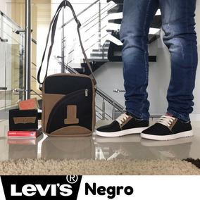 Zapato Caballero - Bolso Caballero Levis