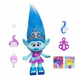Trolls Maddy - Pelicula Dreamworks - Tamaño 25cm - Hasbro