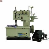 Máquina Galoneira 4 Fios Portátil Bc2600-3p Bracob
