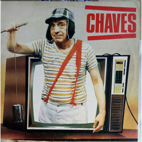 Lp Chaves / 1989
