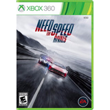 Need For Speed Rivals Xbox 360 Envios A Todo Chile