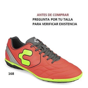 Tachones Charly Para Caballero Color Coral Mod. 22513
