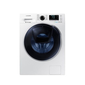 Lavadora Secadora Samsung 10,5/ 6 Kg Addwash Blanca Wd10k64
