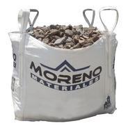 Cascote X Bolson- Materiales Moreno