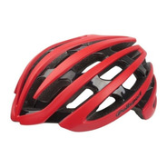 Capacete Ciclismo Mtb Speed Polisport Light Road Ama/neon M