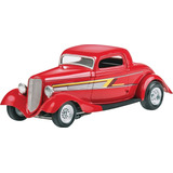 Revell Auto Ford Zz Top Eliminator 1/24 Armar Y Pintar