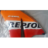 Carenagem Lateral Cbr 1000rr Repsol Esq. - 2013