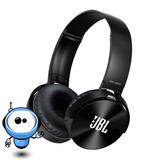Audifonos Manos Libres Bluetooth Tipo Jbl - Dj P O T E N T E