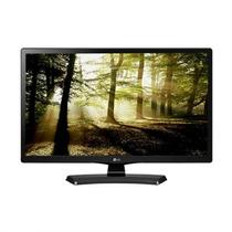 Tv Led Monitor 29´´ Lg 29lh300b, Preto, Lcd, Hdmi, Usb