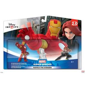 Disney Infinity 2.0: Play Set Avengers