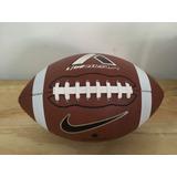 56da57fcf9 Bola Futebol Americano Nike Vapor 24 7 Oficial Nova