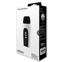 Elephant Microfono Ideal Karaoke Compatible Usb Android Ios