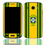 Capa Adesivo Skin367 Galaxy S3 Duos Gt-i8262b + Kit Tela