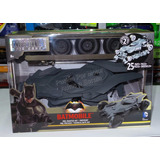 1:24 Batimovil Batman Vs Superman Para Armar En Metal Jada
