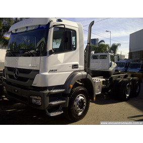 Cabine Caminhão Mercedes-benz E Varias Marcas