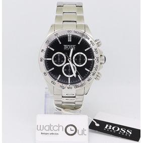 Watchout | Reloj Hugo Boss 1512965 Ikon Chrono