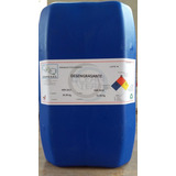 Desengrasante Industrial Biodegradable Corquifa