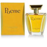 Perfume Lancome Poeme 100ml Original