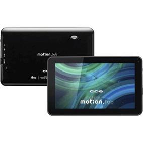 Tablet Cce Tr91 Com Tela 9 , 4gb, Câmera, Wi-fi, Android 4.0