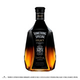 Whisky Something Special Legacy 1000ml
