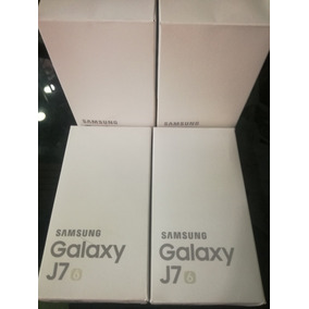 Samsung Galaxy J7 2016 Lte 2gb Ram 13mp 16gb Nuevo Sellado