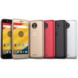 Celular Motorola Moto C Completamente Nuevo 1año De Garant.