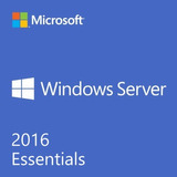 Windows Server 2016 Essentials Digital 64 Bts