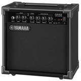 Amplificador Yamaha Para Guitarra 15w Ga15