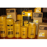 Filtros Caterpillar Aceite Aire Combustible Hidraulicos