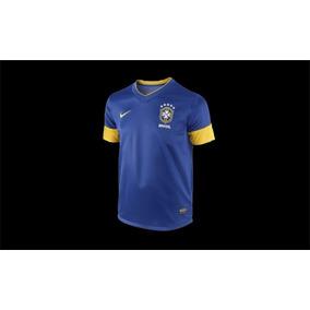 Camisa Nike. Brasil 2012. Neymar