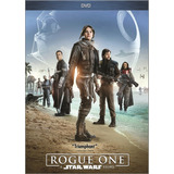 Dvd : Rogue One: A Star Wars Story (dvd)