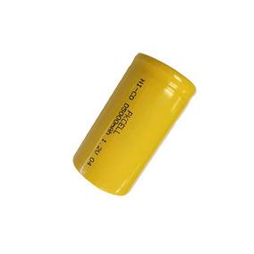 Pila Dantona Ni-cd 1.2v 5000 Mah Tipo D Battery Master