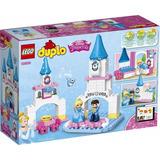 Castillo Mágico De Cenicienta Lego 10855